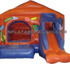 T2-578 inflatable bouncer