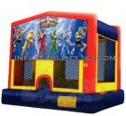 T2-599 inflatable bouncer