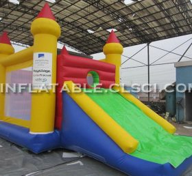 T2-6 Inflatable Jumpers