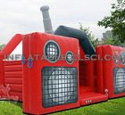 T2-609 inflatable bouncer