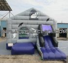 T2-635 Inflatable Bouncers