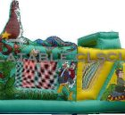 T2-648 inflatable bouncer