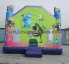 T2-669  Inflatable Bouncers