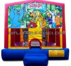 T2-692 inflatable bouncer