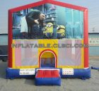 T2-695  Inflatable Bouncers