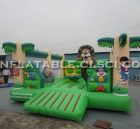 T2-728 Inflatable Bouncers