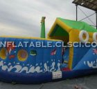 T2-764 Inflatable Bouncers