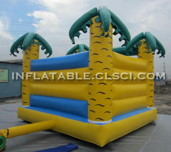 T2-765 Inflatable Jumpers