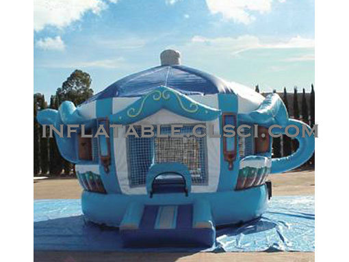 T2-774 inflatable bouncer
