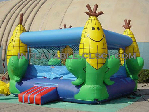 T2-777 inflatable bouncer