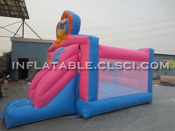 T2-781 Inflatable Jumpers