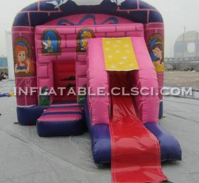 T2-782 Inflatable Jumpers