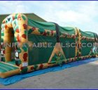 T2-793 inflatable bouncer