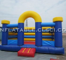 T2-855 Inflatable Jumpers