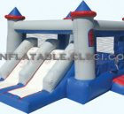 T2-889 inflatable bouncer