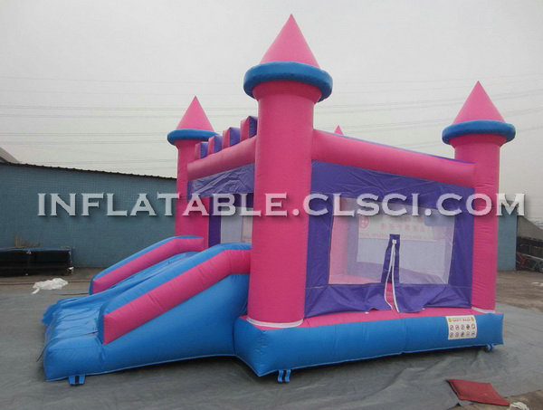T2-904 Inflatable Jumpers
