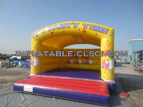 T2-913  Inflatable Bouncers
