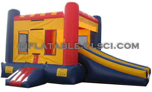 T2-950 inflatable bouncer