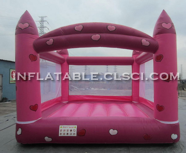 T2-964 Inflatable Jumpers
