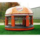 T2-972 Inflatable Bouncer