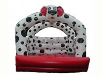 T2-981 Inflatable Bouncer