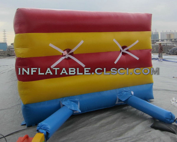 T3-5 Inflatable Sports