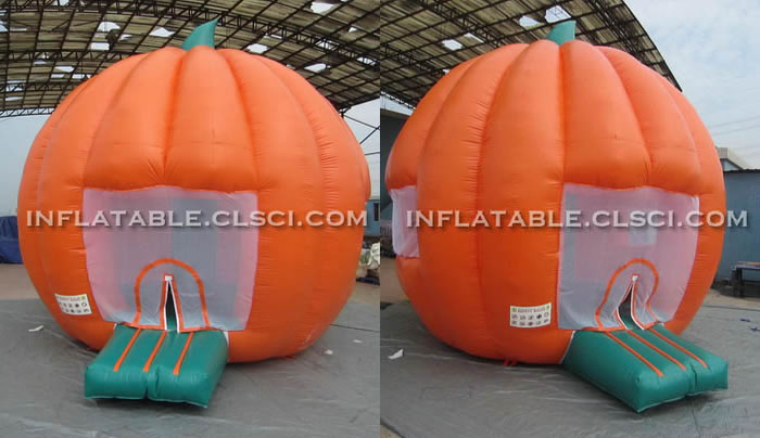 T4-34 Inflatable Jumpers