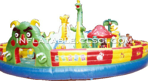 T6-101 giant inflatable