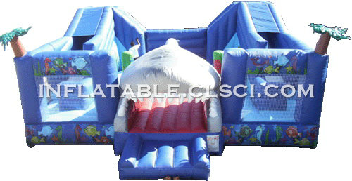T6-106 giant inflatable