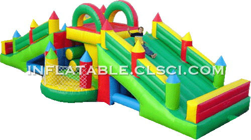 T6-109 giant inflatable