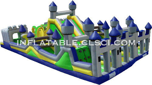 T6-116 giant inflatable
