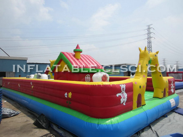 T6-121 Giant Inflatables