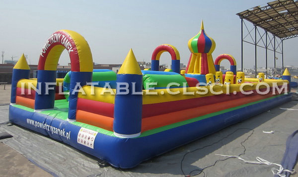 T6-126 Giant Inflatables