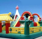 T6-130 giant inflatable