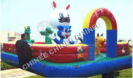 T6-131 Giant Inflatables