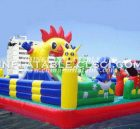 T6-133 giant inflatable