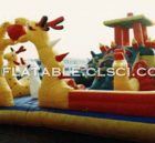 T6-137 giant inflatable
