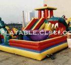 T6-139 giant inflatable