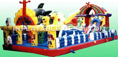 T6-143 giant inflatable
