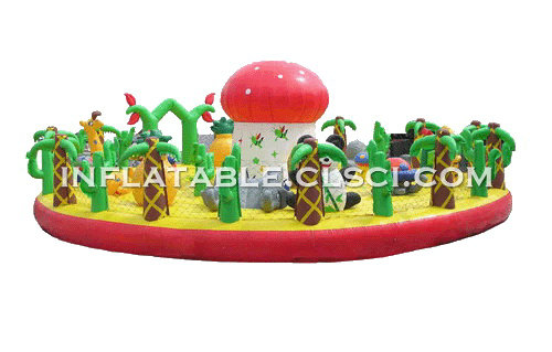 T6-159giant inflatable