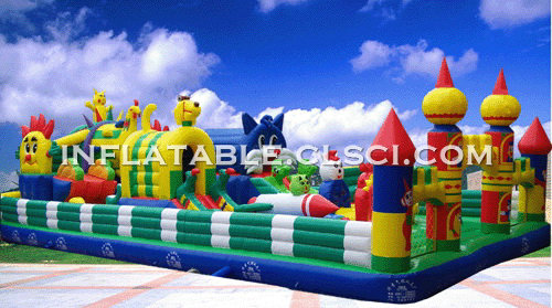T6-160 giant inflatable