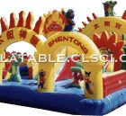 T6-165 giant inflatable