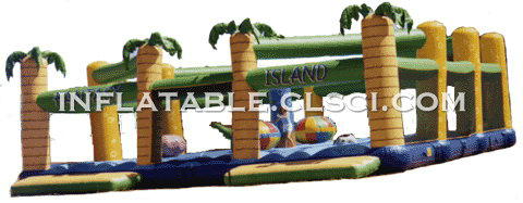 T6-178 giant inflatable