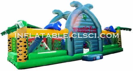 T6-181 giant inflatable