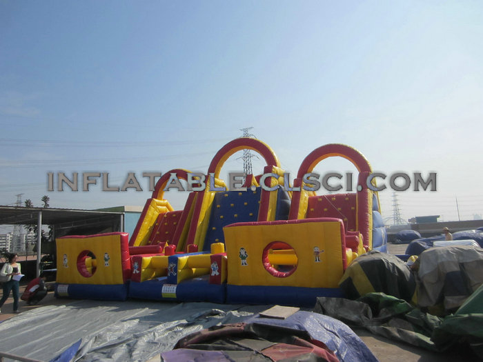 T6-185 Giant Inflatables