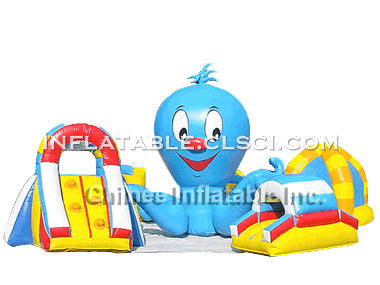 T6-216 giant inflatable