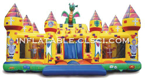 T6-221 giant inflatable