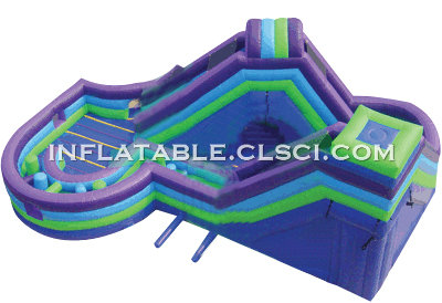 T6-224 giant inflatable