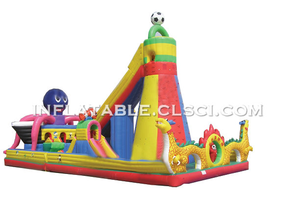 T6-232 giant inflatable