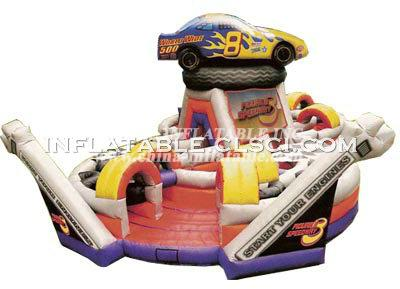 T6-234 giant inflatable